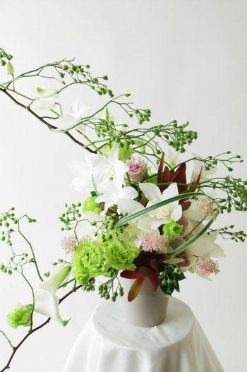 【Enjoy Flower Life】「美しいを創造する」を仕事にする為の第一歩