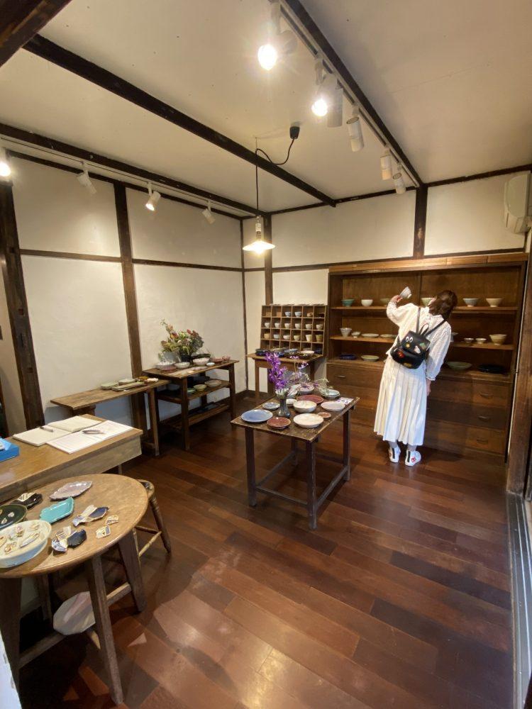 阿佐ヶ谷CONTEXT-Sさん展示会&Fra cotta Decoフローリスト掲載のご案内