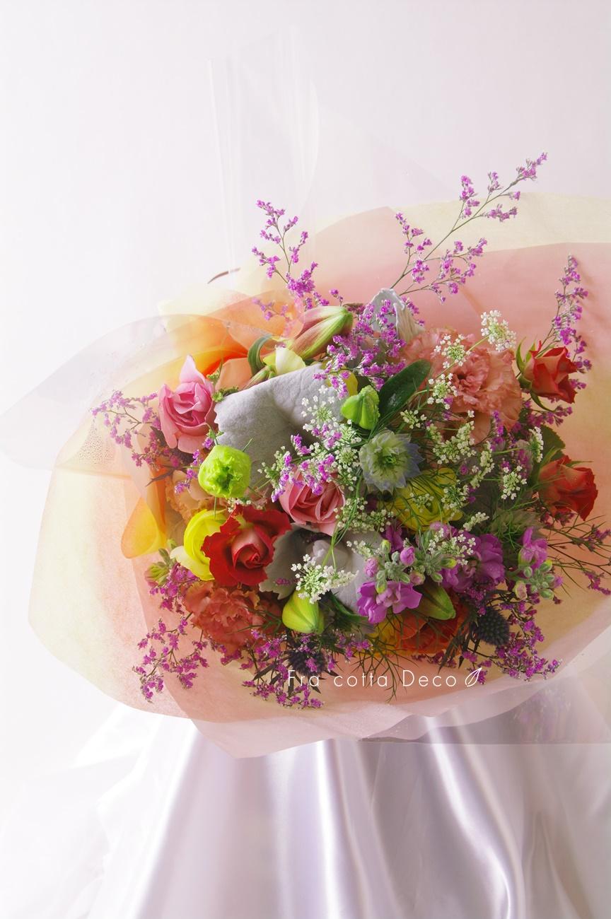 お花を長持ちさせるワザ~その2~